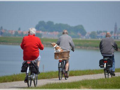 Aging Well – Como envelhecer mais saudável e feliz